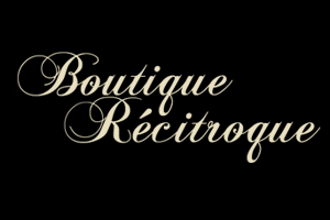 Logo RECITROQUE